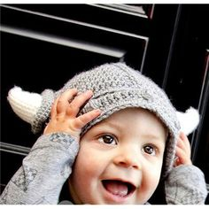 Oxhorn Loveable Baby's Warm Kniting Wool Caps: Cheap Online Sale - HatSells.com