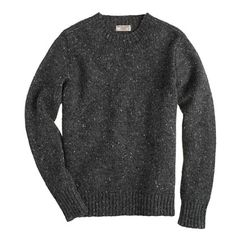 J.Crew - this sweater though. if only i wasn't a broke college kid.