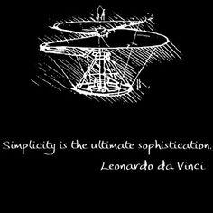 Leonardo Da Vinci Important Quotes. QuotesGram