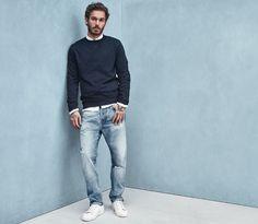 H&M te lo pone fácil con estos 5 looks primaverales   Rayas y Cuadros: Blog de Moda Masculina