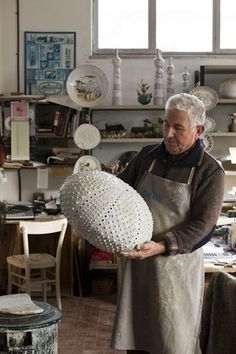 Ceramic art in Sardegna, Italy » One of the best places in the world. Would love to be an artisan on this island.