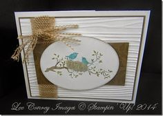 World of Dreams Stamp Set from Stampin Up!