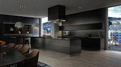Le Bijou - CGI Zurich Interior on Behance
