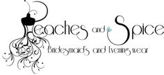 PEACHES AND SPICE http://www.pinterest.com/tazimadness/
