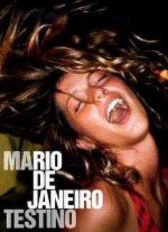 Mario Testino : Rio De Janeiro