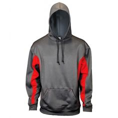 1465 Badger Drive Poly Performance Fleece Hood. Buy at Wholesale price.