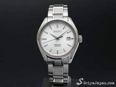 SEIKO AUTOMATIC PRESAGE SARX055 Titanuim Made in Japan