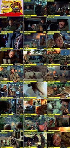 Kelly's Heroes, Movies, Movie Posters, Art, Art Background, Films, Film Poster, Kunst, Cinema