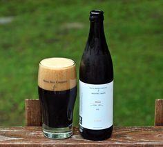 Maine Beer, Weez Black IPA