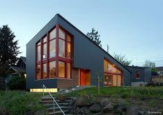 © Dale Lang Architects: Stettler Design Location: Seattle, WA, USA Collaborators: Paul Michael Davis Design Area: 2300.0 ft2 Year: 2012 Photographs: