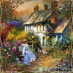 Lady Susan and Her Cottage