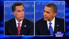 Obama Promises Putin Flexibility After Election - Romney Debate