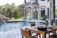 Beautiful In-Ground Pool