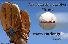 What is Your Attitude ? Me....I have an attitude of Gratitude ! http://DareToShare.ws