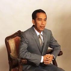 Profil Jokowi - Ir. H. Joko Widodo, Presiden ke- 7 Indonesia.. http://sanlogs.com/profil-jokowi.html