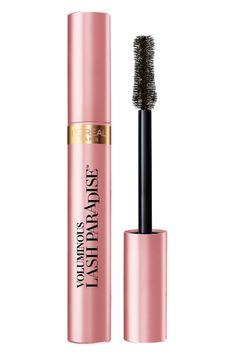 L'Oréal Voluminous Lash Paradise Mascara - Cosmopolitan.com