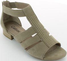 Gabor női bőr szandál Sandals, Shoes, Fashion, Slide Sandals, Moda, Shoes Sandals, Zapatos, Shoes Outlet, Fashion Styles
