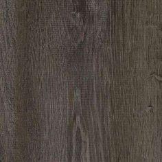 8.7 in. x 47.6 in. Smoked Oak Grey Luxury Vinyl Plank Flooring (20.06 sq. ft. / Case)