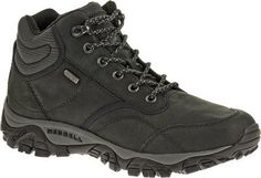 Merrell Men's Moab Rover Mid Waterproof Boot, Size: 8.5 W, ...