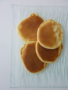 Pancakes - Weight Watchers Propoints