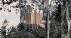 a f a s i a: Rintala Eggertsson Architects