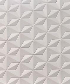 Tiled Wall Design