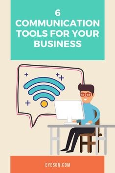 The Best Business Communication Tools for 2020 Productivity, Communication, Remote, Good Things, Tools, Marketing, Business, House, Life