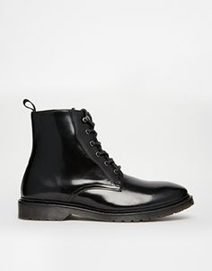 ASOS+Boots+in+Leather