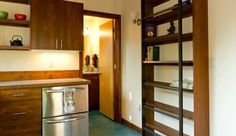 zen in law tiny house 008   200 Sq. Ft. Zen in Law Tiny House with Murphy Bed in the Loft