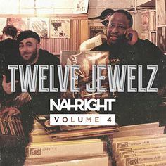 Diggin' In The Crates: Twelve Jewelz (Volume 4)