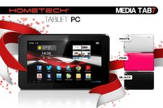 Hometech Tablet PC - Online Destek Merkezi