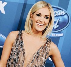 Carrie Underwood                                                                                                                                                                                 More