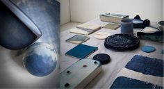 Studio Peppe Milan 2016: Out Of the Blue   via Goodmoods