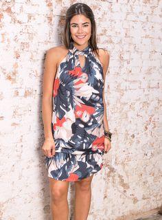 #debrummodas #verão #coleção #vestido #floral #modafeminina #moda #style #fashion #estilo