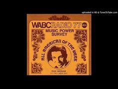 77 WABC New York - 1/23/69 - Dan Ingram - YouTube