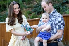 Prince George's Chubby Cheeks - Royal Baby Pictures - ELLE#slide-1#slide-1 / April 21st, 2014 http://www.elle.com/pop-culture/best/prince-george-baby-pictures#slide-1