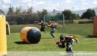 Club PIKTAV'PAINBALL à CHATELLERAULT
