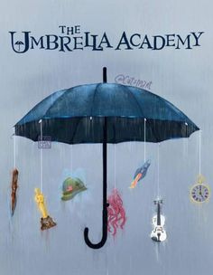 My new Fanart, what do you think? [Do not reupload without my permission😘] Umbrella Art, Under My Umbrella, Robert Sheehan, Dysfunctional Family, Number 5, Film Serie, Netflix Series, Cute Wallpapers, Phone Wallpapers