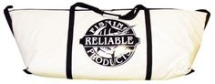 Reliable Fishing Products Insulated Fish Kill Bag - 20'' x 60''