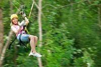 Dominica Shore Excursion: Wacky Rollers Adventure Park – $74.99
