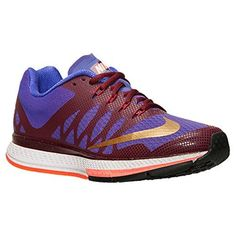 Nike Womens Zoom Elite 7 QS Running Shoes 9 ** Find out more about the great product at the image link.
