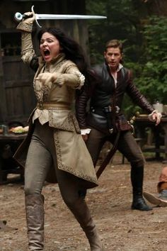 Snowing 3X2 Lost Girl. Can't wait to see this scene! XD