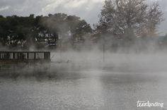 kuirau park en #rotorua