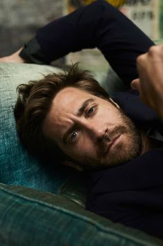 Jake Gyllenhaal by Shayne Laverdiere for GQ France - Aug 2018 Source: bwboysgallery Raining Men, Keanu Reeves, Look At You, Man Crush, American Actors, Celebrity Crush, Gorgeous Men, Pretty Men, Actors & Actresses