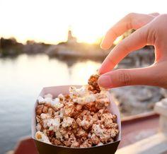 Popcorn & Sunset , Tokyo Disneysea Japan