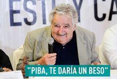 """""""Soy de los hombres que creen que lo mejor siempre está por venir."""" Con esas palabras deja la presidencia de Uruguay José 'Pepe' Mujica. Sin embargo, las bases de ese futuro mejor han sido sentadas por el mismo presidente."""