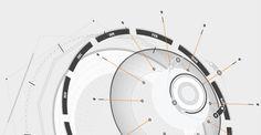 Macroscop - Interactive on Behance