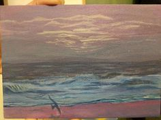 Check out this item in my Etsy shop https://www.etsy.com/listing/534612110/childrens-seascape