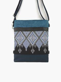 Cross-bag 59 női táska Bagan, Shoulder Bag, Fashion, Moda, Fashion Styles, Shoulder Bags, Fasion, Satchel Bag