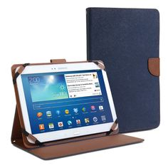 Wallet Case Classic for 9 to 10 inch Tablet